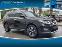 Pre-Owned 2017 Nissan Rogue SL SUV in Tampa FL