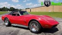 Used 1974 Chevrolet Corvette L-48