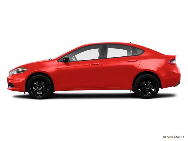 Photo Used 2016 Dodge Dart For Sale  Langhorne PA - Serving Levittown PA  Morrisville PA  1C3CDFBB0GD728122