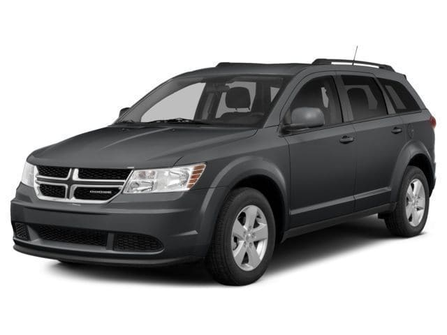 Photo Used 2016 Dodge Journey For Sale  Langhorne PA - Serving Levittown PA  Morrisville PA  3C4PDCBG0GT224932