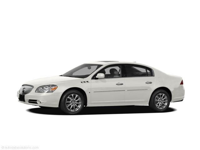 Photo Used 2011 Buick Lucerne CX in Cincinnati, OH