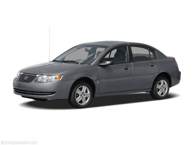Photo Used 2005 Saturn ION 3 Sedan