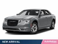2016 Chrysler 300 Limited 4dr Car