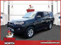 Certified Used 2015 Toyota 4Runner Trail Premium SUV For Sale on Long Island, New York