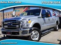 2016 Ford F-250 SD XLT Crew Cab Long Bed 4WD**Diesel**Bluetooth