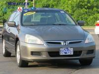 Used 2006 Honda Accord 2.4 EX w/Leather in Berlin CT