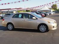 Used 2013 Toyota Corolla For Sale | Lancaster CA | 5YFBU4EE3DP114997