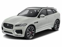 Certified Used 2017 Jaguar F-PACE S in Houston, TX