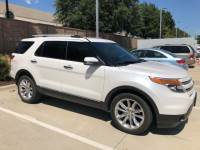 Used 2013 Ford Explorer Limited For Sale Grapevine, TX