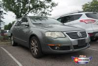 Pre-Owned 2007 Volkswagen Passat Wagon 3.6L AWD