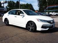 Used 2017 Honda Accord For Sale | Triadelphia WV