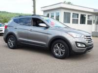 Used 2013 Hyundai Santa Fe For Sale   Triadelphia WV