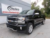 Used 2016 Chevrolet Silverado 1500 High Country Truck Crew Cab for sale in Maumee, Ohio
