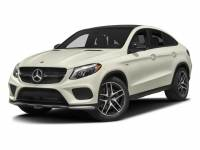 Pre-Owned 2018 Mercedes-Benz AMG® GLE 43 Coupe AWD