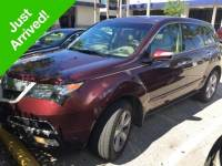 Used 2013 Acura MDX for Sale West Palm Beach