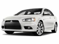 Used 2015 Mitsubishi Lancer For Sale in Downers Grove Near Chicago & Naperville | Stock # DD10584
