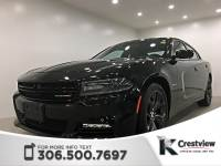 Pre-Owned 2017 Dodge Charger R/T   Sunroof   Navigation RWD 4dr Car