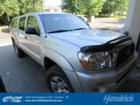 2007 Toyota Tacoma 4WD Double 128 V6 AT Pickup in Franklin, TN