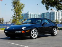 1995 Porsche 928 GTS 5 Speed