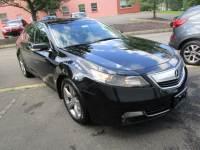 2012 Acura TL Tech Auto Car