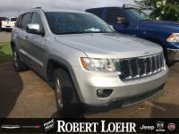 Used 2013 Jeep Grand Cherokee Limited SUV in Cartersville GA