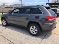 Used 2014 Jeep Grand Cherokee Laredo SUV