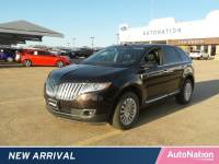 2013 Lincoln MKX 4dr Car