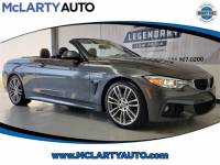 Pre-Owned 2015 BMW 428i in Little Rock/North Little Rock AR