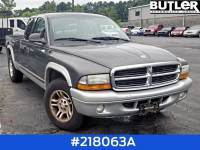 2004 Dodge Dakota SLT Truck Club Cab in Columbus, GA