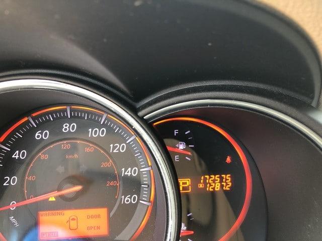 Photo 2010 Nissan Murano LE SUV
