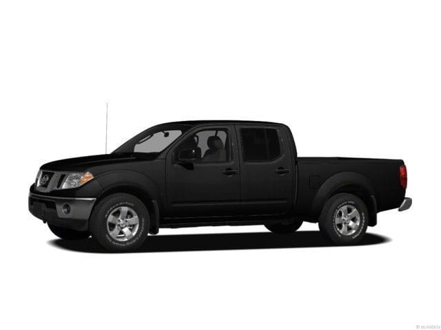Photo 2012 Nissan Frontier PRO-4X Crew Cab 4x4 A5 For Sale in San Antonio, TX