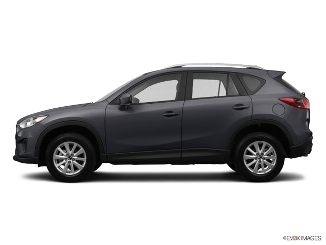 Photo Pre-Owned 2014 Mazda Mazda CX-5 Sport SUV For Sale  Raleigh NC