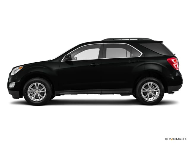 Photo Used 2016 Chevrolet Equinox For Sale  Martin TN