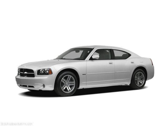 Photo Used 2008 Dodge Charger SE in Cincinnati, OH