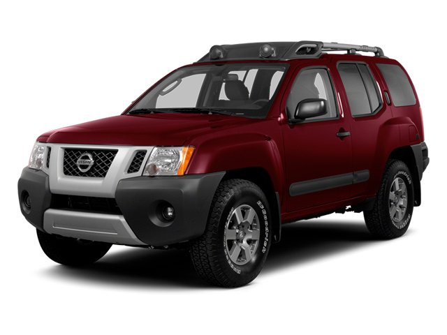 Photo 2013 Nissan Xterra Pro-4X - Nissan dealer in Amarillo TX  Used Nissan dealership serving Dumas Lubbock Plainview Pampa TX