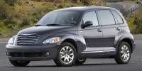 PRE-OWNED 2007 CHRYSLER PT CRUISER BASE FWD 4DR CAR