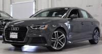 Certified Used 2018 Audi A3 Premium Plus Sedan Near New York City