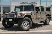 Used 2001 AM General Hummer West Palm Beach