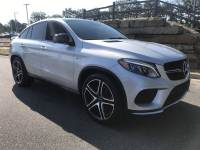 Pre-Owned 2017 Mercedes-Benz AMG GLE 43 4MATIC SUV in Greenville SC