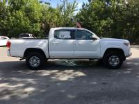 Used 2017 Toyota Tacoma Truck Double Cab For Sale Leesburg, FL