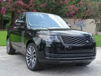 New 2018 Land Rover Range Rover 5.0L V8 Supercharged 4WD