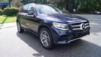 Pre-Owned 2017 Mercedes-Benz GLC GLC 300 RWD 4D Sport Utility
