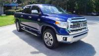 Pre-Owned 2015 Toyota Tundra 1794 With Navigation