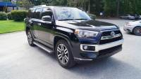 Pre-Owned 2014 Toyota 4Runner Limited With Navigation