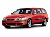 2004 Volvo V70 2.4 A Wagon