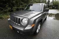 2012 Jeep Patriot Latitude 4x4