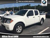 2013 Nissan Frontier SV * Super Clean One Owner Trade In * Back-up Came Truck Crew Cab 4x2