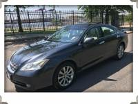 2007 Lexus ES 350 LEATHER PANORAMIC ROOF NAVIGATION w/BACK UP CAMERA