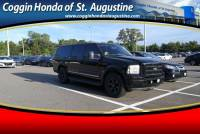Pre-Owned 2005 Ford Excursion Limited 6.0L SUV in Jacksonville FL