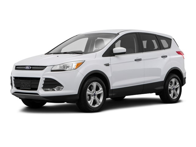 Photo Used 2016 Ford Escape SE SUV for sale in Barstow CA